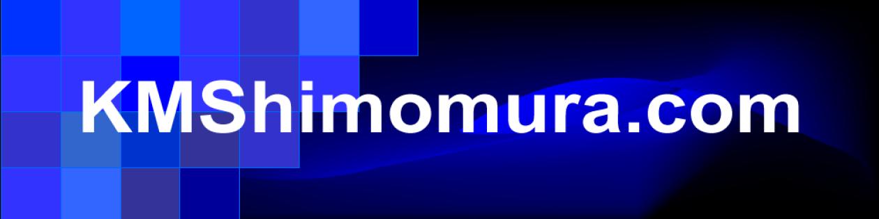 kmshimomura Programming Lab.